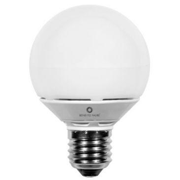 Ampoule LED MICRO GLOBO 6W E27 220V 360º