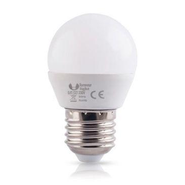 Ampoule LED E27 G45 7 Watts