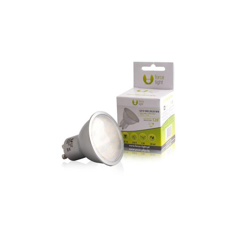 Ampoule LED GU10 spot