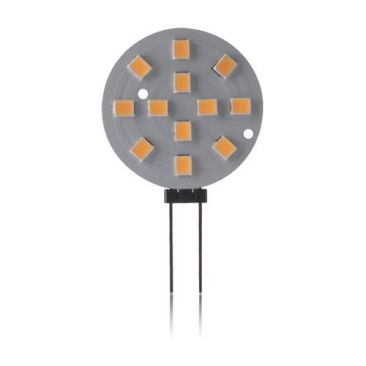 Ampoule LED G4 ronde 3 Watts