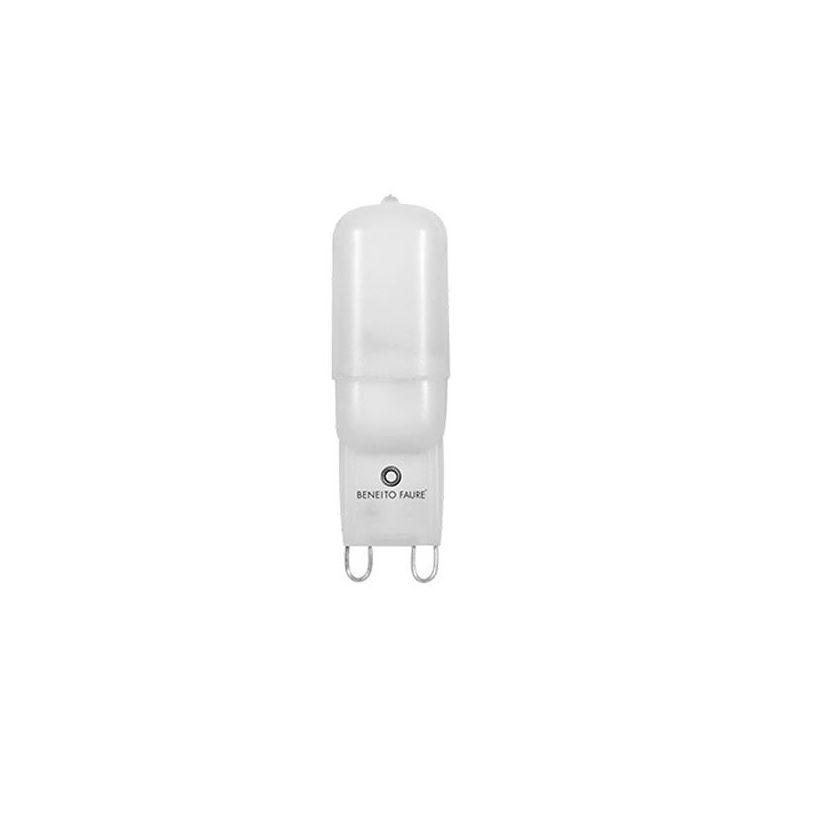 G9 2,5W 220V 360º UNIFORM-LINE LED