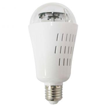 Ampoule LED E27 Disco papillons