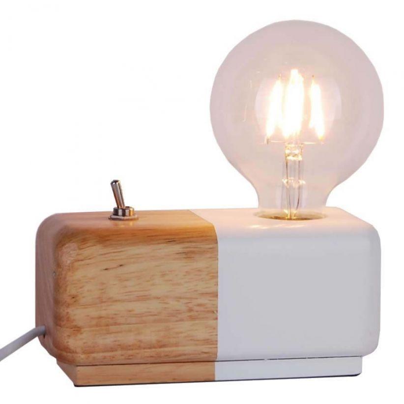Lampe Led A Poser Jane Lux Et Deco Lampes Led A Poser