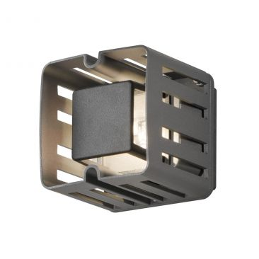 Applique LED Pescara cube