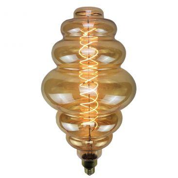 Ampoule filament LED E27 Buddha XXL