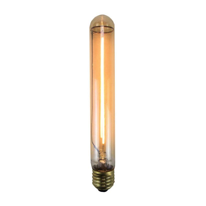 ampoule filament deco trendy tube long filament spirale e w with ampoule filament deco. Black Bedroom Furniture Sets. Home Design Ideas