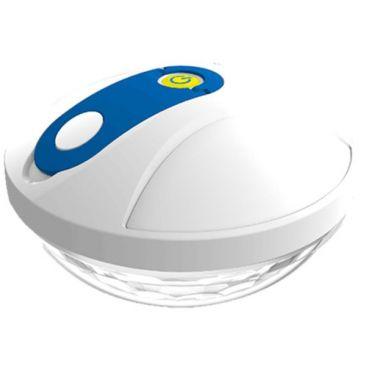 Boule flottante LED pour piscine et spa