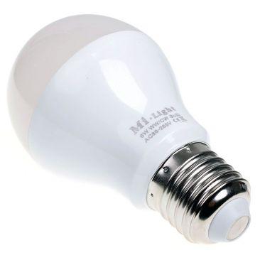 Ampoule LED E27 avec télécommande