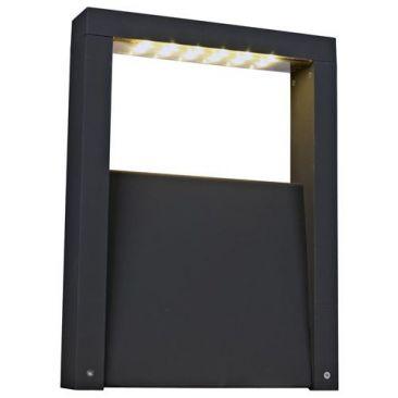 Borne LED extérieure Mera - Hauteur 40 cm