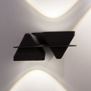 Applique LED extérieure Teti