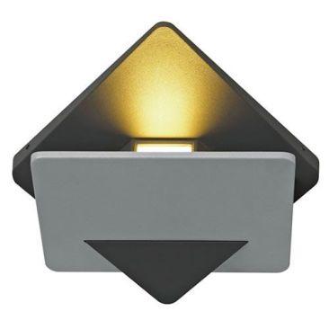 Applique LED extérieure Mitra