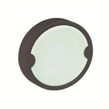Applique/plafonnier LED rond pour l'extérieur Indra