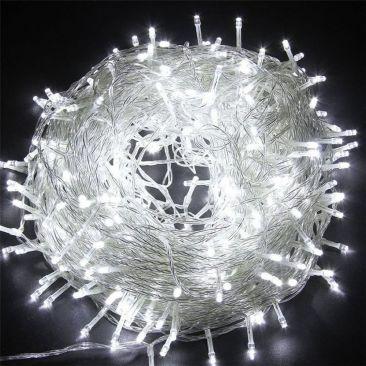 Guirlande 480 LED sur secteur 24V