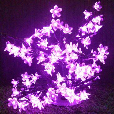 Cerisier lumineux - 119 LED 45 cm