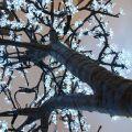 Cerisier lumineux - 960 LED 2.10 m