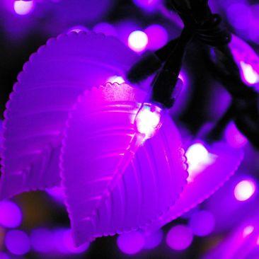 Peupliers lumineux - 1032 LED 2.50 m