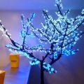 Cerisier lumineux - 648 LED 2.50 m