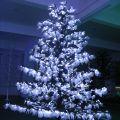 Sapin lumineux - 1084 LED 2.90 m