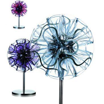 Lampe LED de table Coral