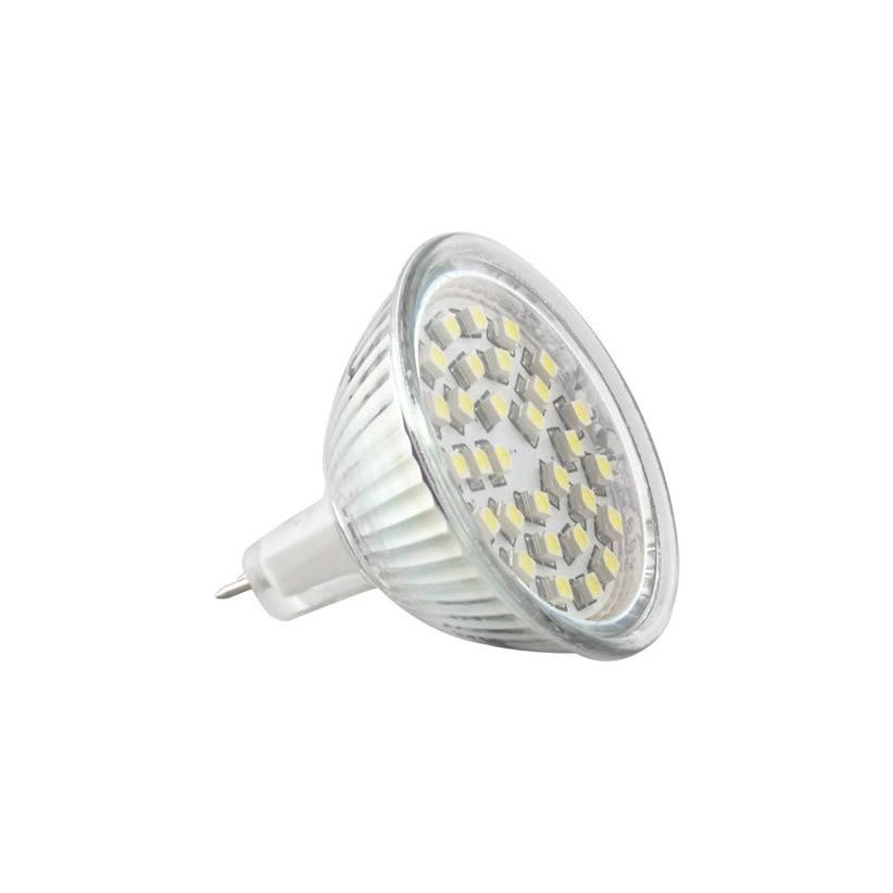 Ampoule LED MR16 230V
