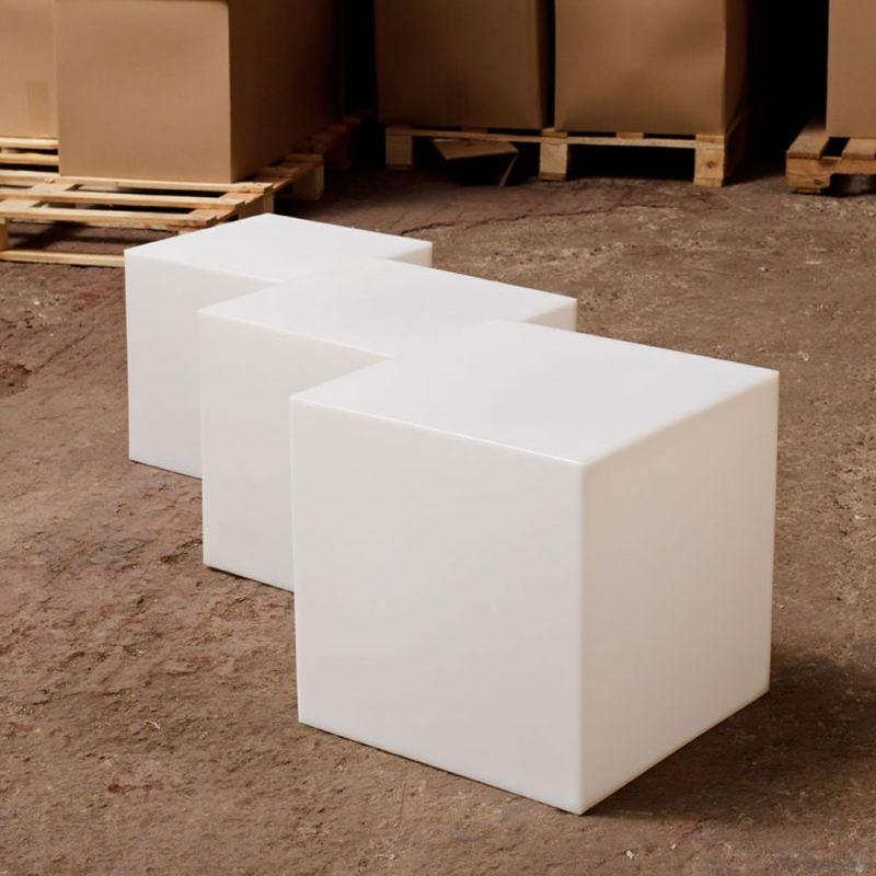 Cube Lumineux Led Sans Fil Kubb  Lux Et Dco
