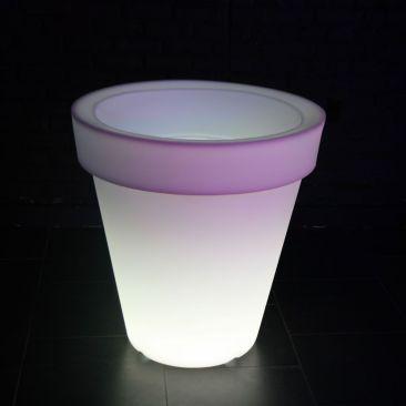 Pot extérieur Titan