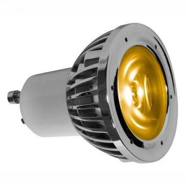 Ampoule LED GU10 RVB avec télécommande