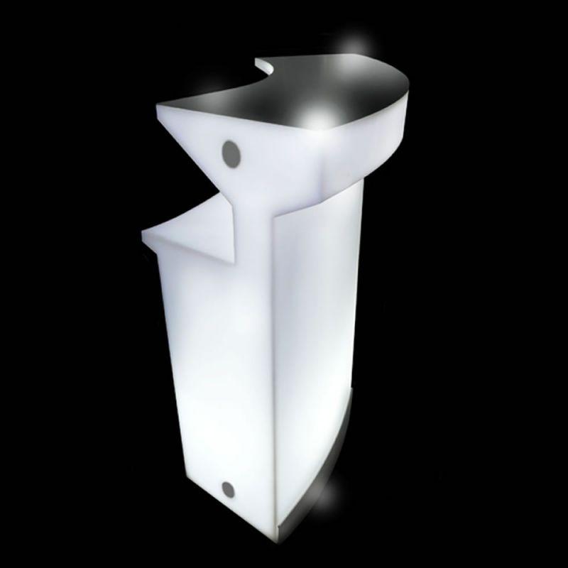 Bar lumineux avec fil le comptoir lux et d co - Le comptoir electrique ...