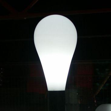 Lampe design Amp