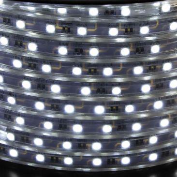 Ruban LED blanc froid 10 mètres