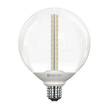 ampoule filament led e27 globe xxl dimmable lux et d co. Black Bedroom Furniture Sets. Home Design Ideas
