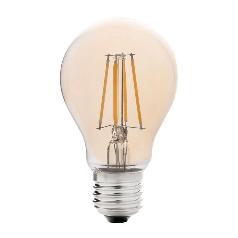 Ampoule LED standard à filaments
