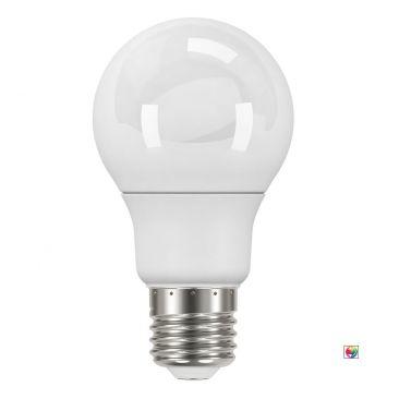 Ampoule LED globe 1 Watt RVB