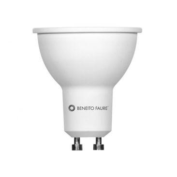 Ampoule LED GU10 System 8 Watts