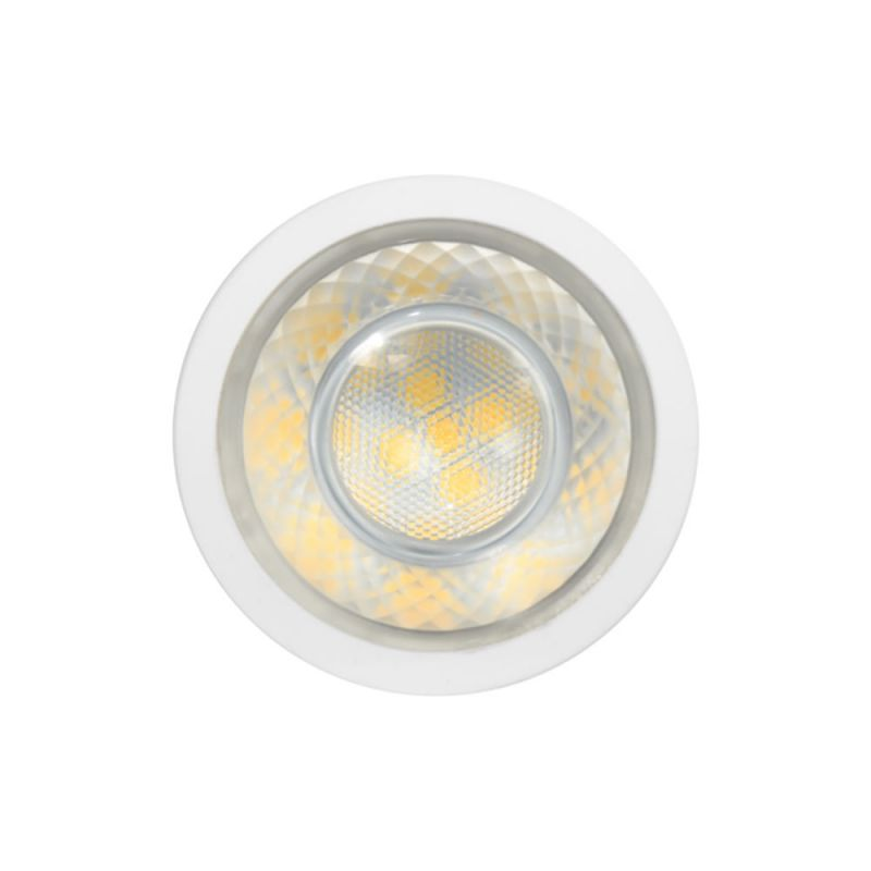 ampoule led gu10 system 8 watts pour variateur lux et d co. Black Bedroom Furniture Sets. Home Design Ideas