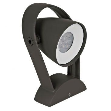 Applique LED extérieure Bronte