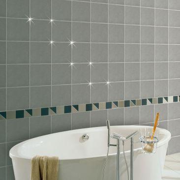 Crosslight pour salle de bains