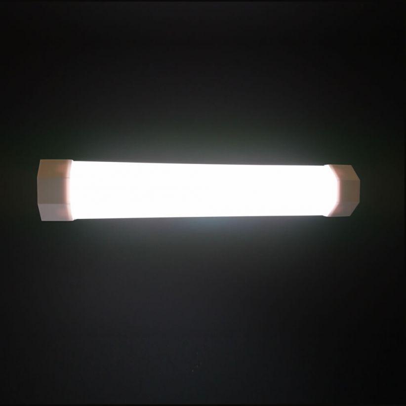 Réglette LED sans fil aimantée Octabarre