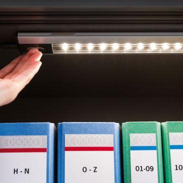 Réglette LED pour placard Trix