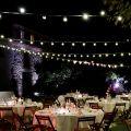 Guirlande Guinguette Vintage 25 mètres 40 ampoules