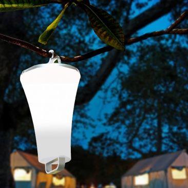 Lanterne lumineuse Tobby sans fil