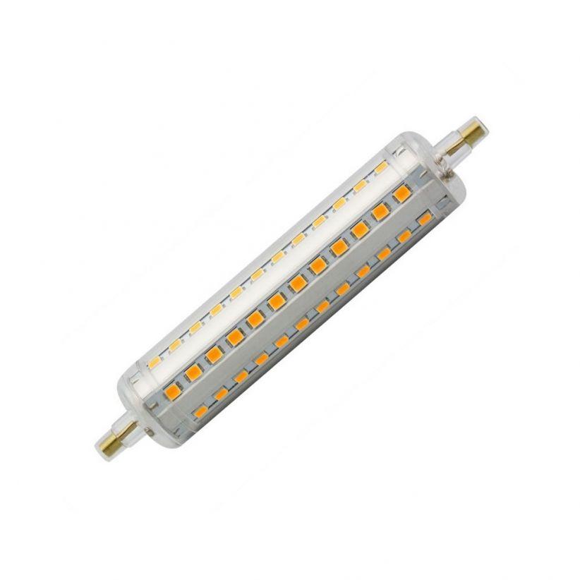 Ampoule LED R7S variable 118 mm