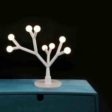 Lampe LED à poser Evolutree