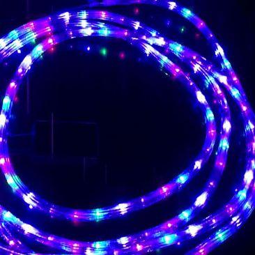 Corde lumineuse LED