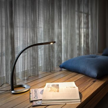 Lampe de bureau Hatha QisDesign