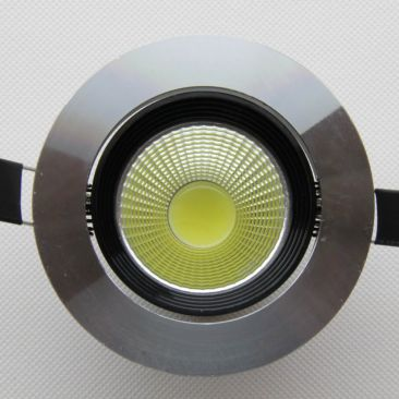 Spot encastrable LED COB 5 Watts
