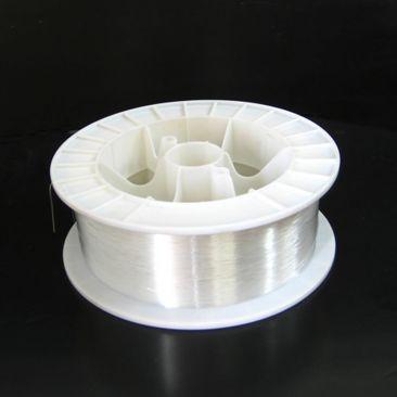 Fibre optique en rouleau