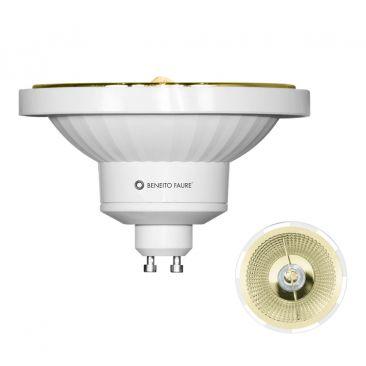 Ampoule LED GU10 AR111 Nitro