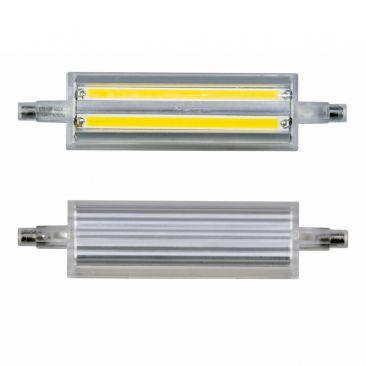 Ampoule LINEAL 13W R7S 118mm 220V 160º LED