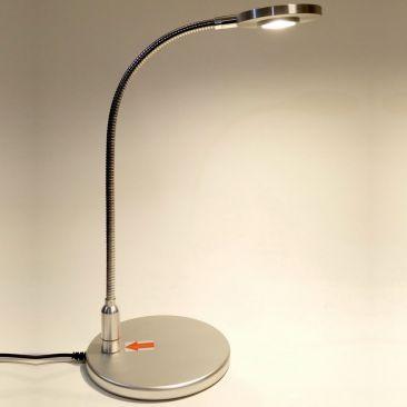 Lampe de bureau LED Stud